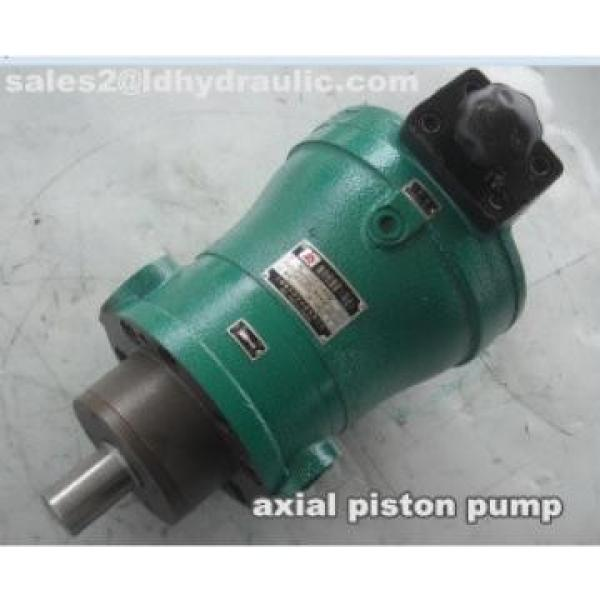 40S CY 14-1B high pressure hydraulic axial piston Pump #3 image
