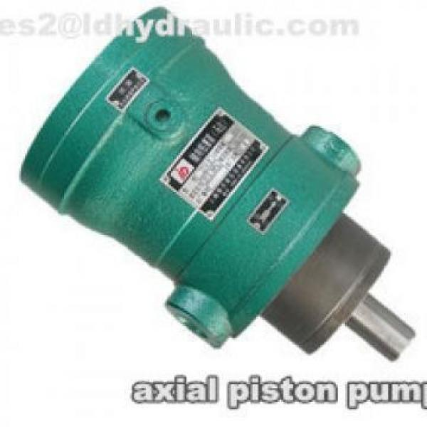 40S CY 14-1B high pressure hydraulic axial piston Pump #4 image