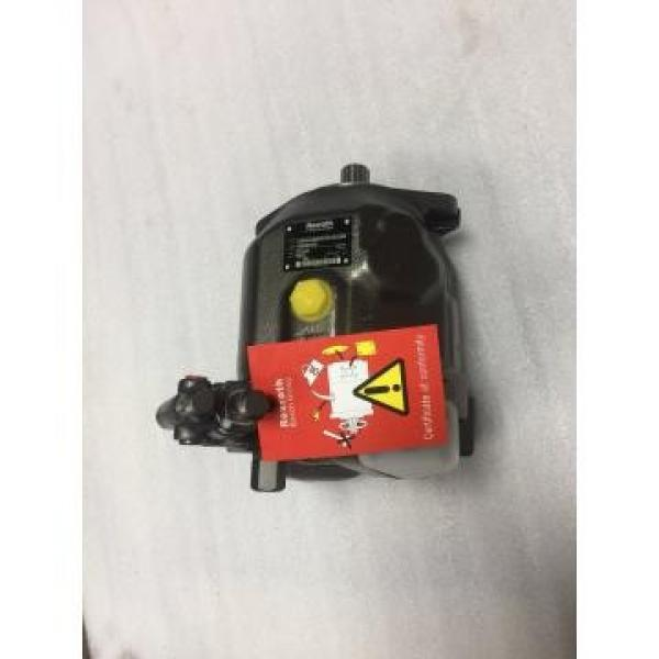 R910916805 A10VSO28DFR1/31R-VPA12N00 Germany Rexroth A10VSO Series Axial Piston Pump #2 image