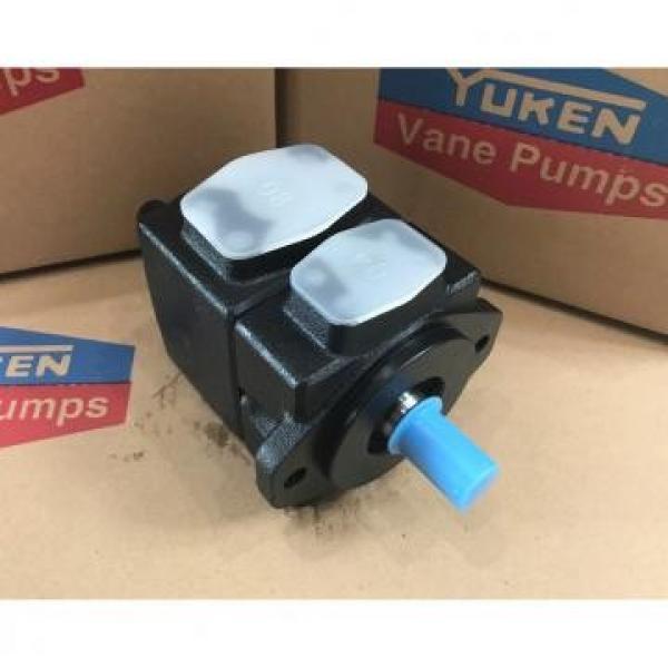 PV2R2-33-F-RAA-41 Yuken Double Vane Pump PV2R Series #2 image