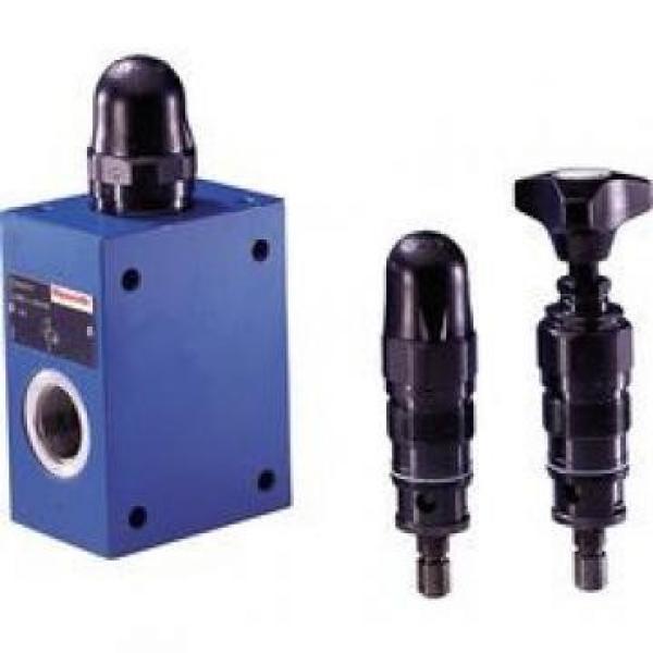 DBDS20K18-2510W1 Rexroth Pressure Relief Valve #1 image