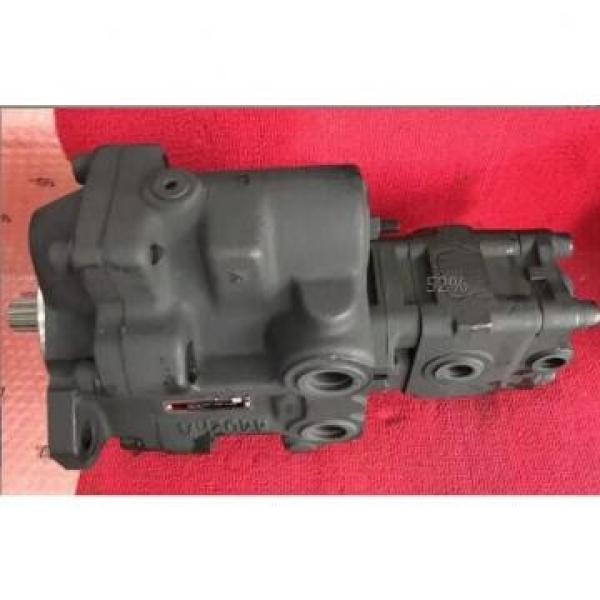 PVD-3B-56L 3D-5-221 OA Nachi PVD Series Flow Variable Piston Pump #1 image