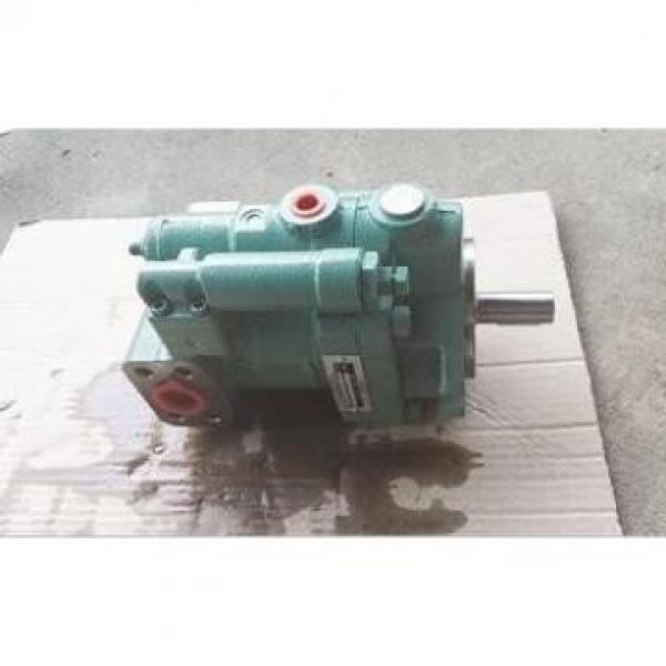 PVS-2A-35N3-12 NACHI Variable Volume Piston Pumps #1 image