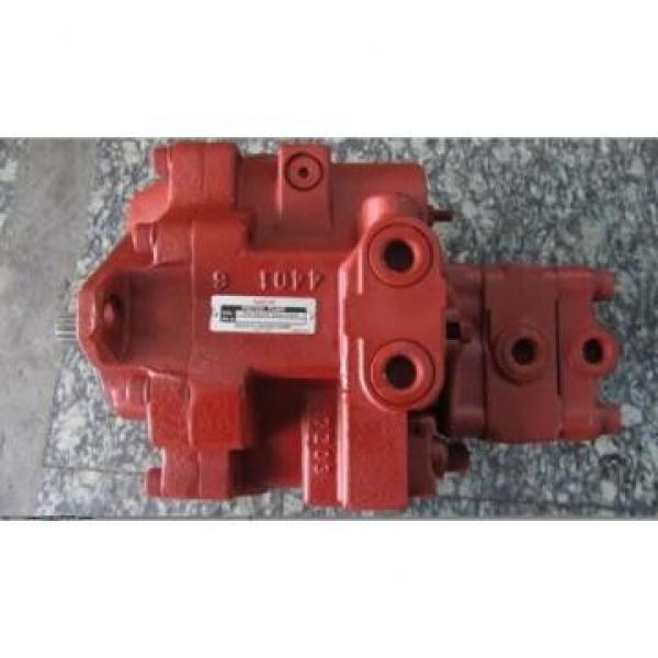 PVD-3B-56L 3D-5-221 OA Nachi PVD Series Flow Variable Piston Pump #2 image