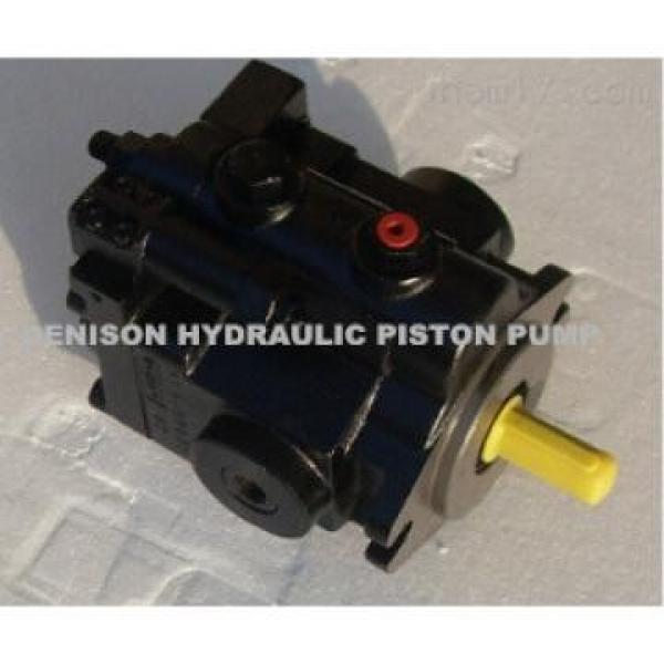 PV29-2R1B-C02 DENISON Hydraulic piston pump #1 image