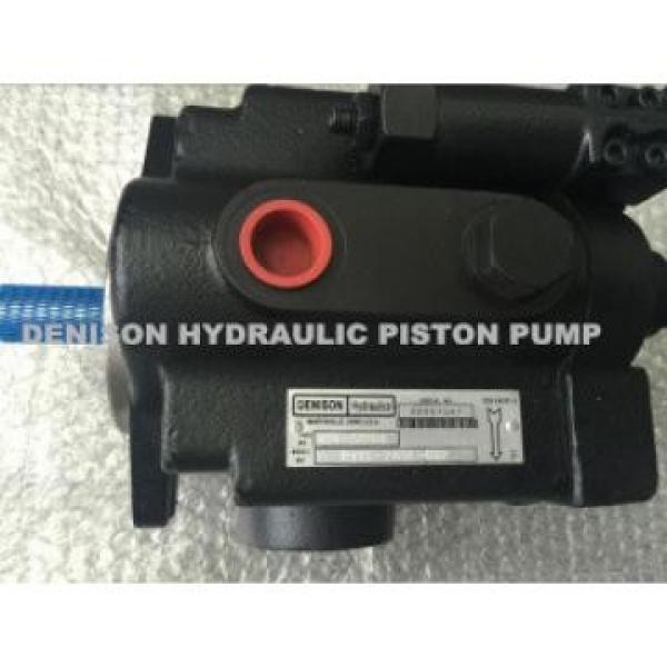 PV29-2R1B-C02 DENISON Hydraulic piston pump #3 image
