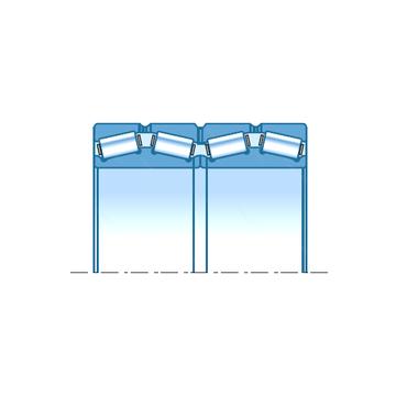 T-M244249D/M244210/M244210D NTN Tapered Roller Bearings #1 image