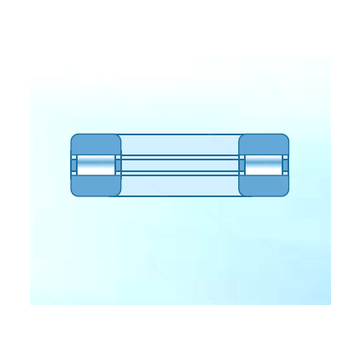 2RT12013 NTN Thrust Roller Bearings #1 image