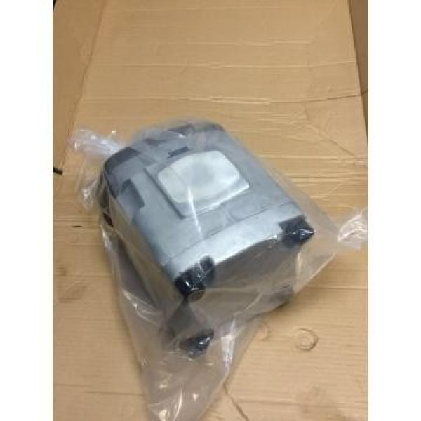 R918C02383 AZPF-22-022LRR20MB Rexroth AZPF Series High Performance External Gear pump #1 image
