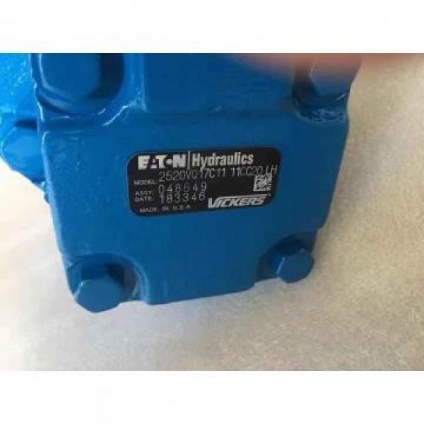 2520VQ17C11 11CC20 Eaton Vickers Vane Pump #6 image