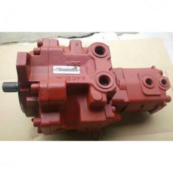 PVD-3B-56L 3D-5-221 OA Nachi PVD Series Flow Variable Piston Pump #4 image