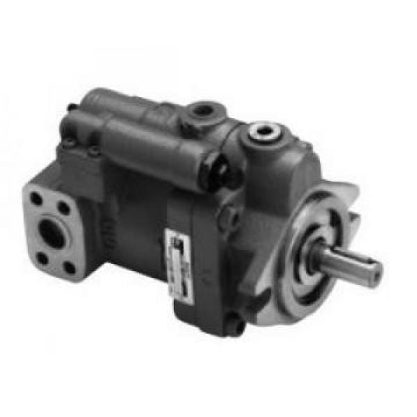PVS-2A-35N3-12 NACHI Variable Volume Piston Pumps #2 image