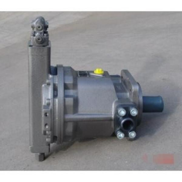 10MCY14-1B high pressure hydraulic axial piston PumpHY80Y-RP HY Series Axial Single Hydraulic Piston Pumps #1 image