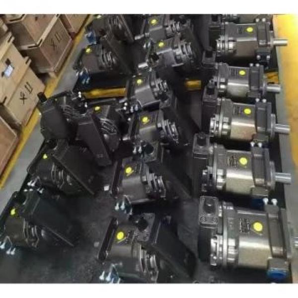 10MCY14-1B high pressure hydraulic axial piston PumpHY80Y-RP HY Series Axial Single Hydraulic Piston Pumps #2 image