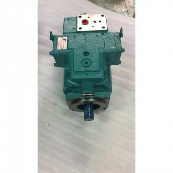 J-VZ100A4RX-10 Daikin Variable Piston Pump #4 image