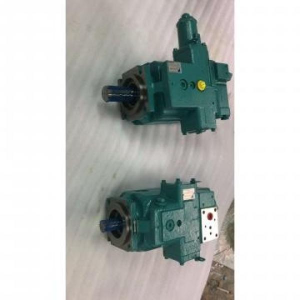 J-VZ100A4RX-10 Daikin Variable Piston Pump #5 image