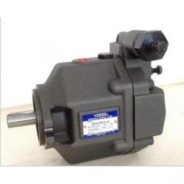 R22-FR01C-20T Japan Yuken Piston Pump AR22 series #6 image
