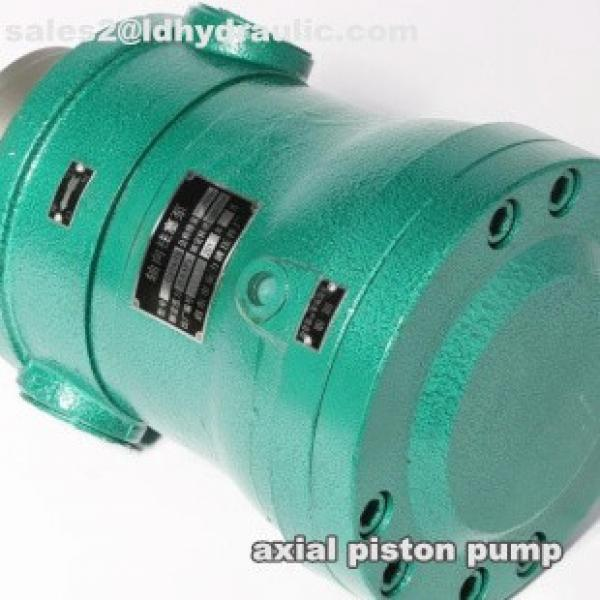 40S CY 14-1B high pressure hydraulic axial piston Pump #2 image